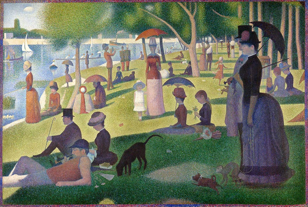 A_Sunday_on_La_Grande_Jatte,_Georges_Seurat_1884