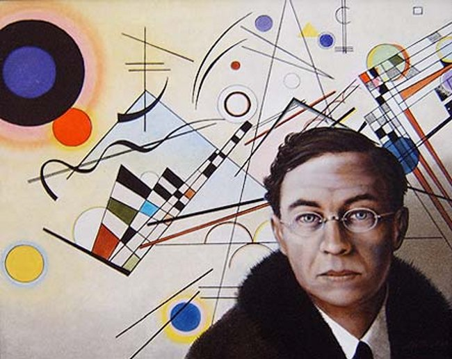 Kandinsky-Photo
